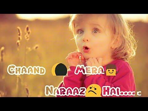 Chaand Mera Naraaz Hai Female Version || Neha Kakkar || Tony Kakkar || Love Whatsapp Status