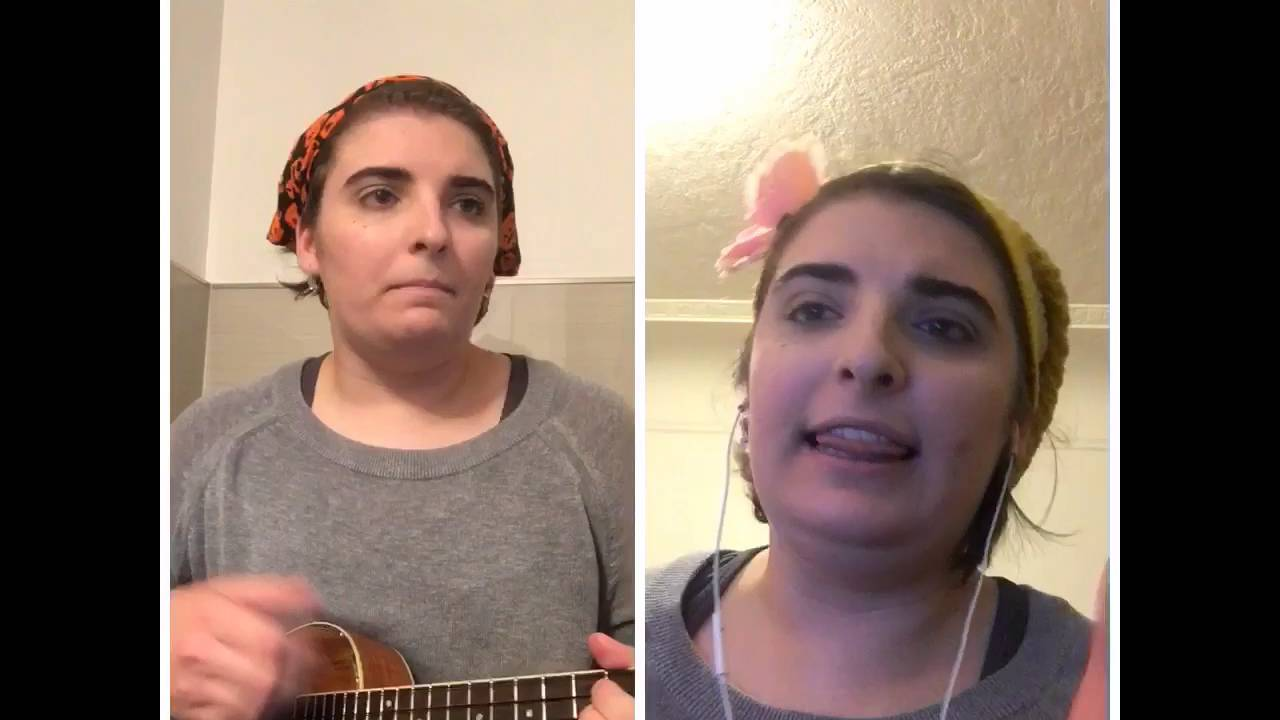 Bob 39 S Burgers Bad Stuff Happens In The Bathroom Ukulele Cover Youtube