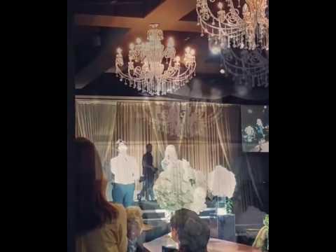 Wedding Song for Song Chang Eui