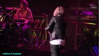 charice infinity concert hawaii with english subs 1