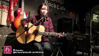 Falling Slowly (Glen Hansard, Marketa Irglova) - Cao Thu Hương
