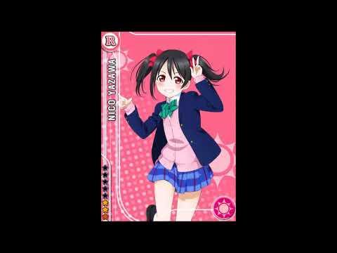 Natsuiro egao 1 2 Jump Nico Solo
