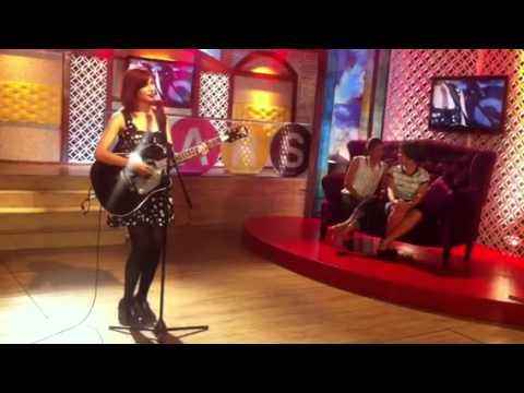 Glaiza De Castro -MARS Live - Dusk 'Till Dawn