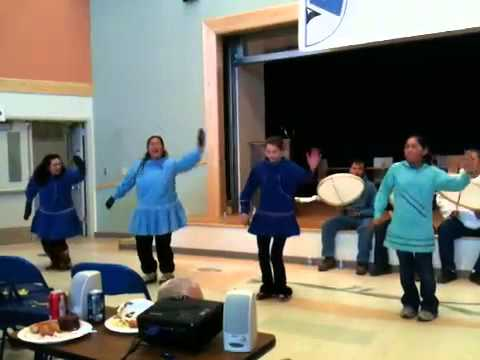 Northern Lights Dancers of Kotzebue Ak
