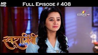 Swaragini - 15th September 2016 - स्वरागिनी - Full Episode