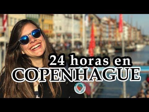 Un día en Copenhague 🤑 BARATO | Punto de Partida