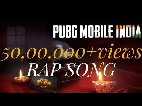 PUBG INDIA || NEW HINDI RAP SONG 2018 || GURU