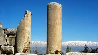 Liban - Mai 2013