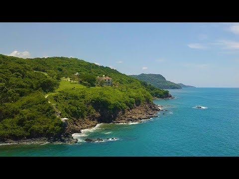 Costa Rica Real Estate - Drone Reel 2017