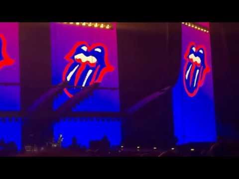 The Rolling Stones - No Filter 25-10-2017 @ U Arena, Paris, France (Full Concert)
