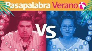 Pasapalabra | Felipe Yáñez vs Mariela Koljanin