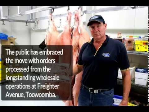 Toowoomba Butcher - Wholesale priced meat direct to the public