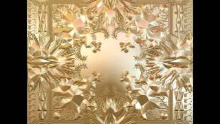New Day Watch the Throne Jay Z *FULL SONG*