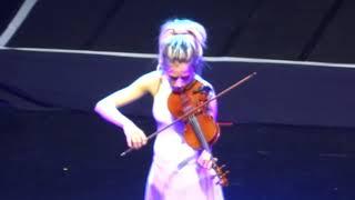 Lindsey Stirling - Hallelujah - Teatro Ópera - Buenos Aires - Argentina - 18/08/2017