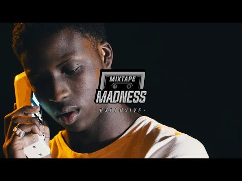 Abra Cadabra - Robbery (Music Video) | @MixtapeMadness