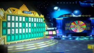 GSEDIO: Wheel Of Fortune 2003 PC Game 4