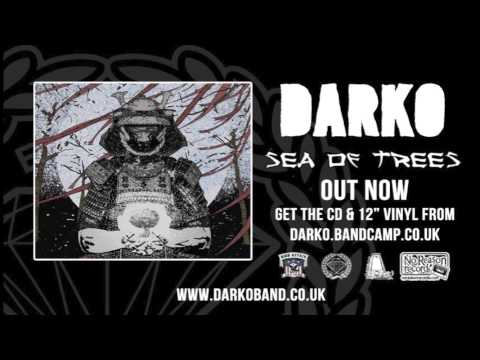 DARKO - Hanging off a memory (Official Audio - Lockjaw Records)
