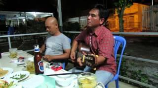 Mỗi người một giấc mơ  4 10 2015 Saxo Nhật Tân Guitar Hoàng Vũ
