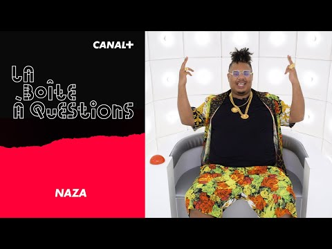 Youtube: La Boîte à Questions de Naza – 02/11/2020