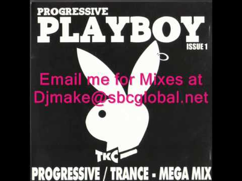 Progressive Playboy Vol 1 - To Kool Chris TKC Trance Mix 2000's House