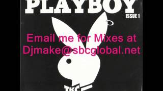 Progressive Playboy Vol 1 - To Kool Chris TKC Trance Mix 2000