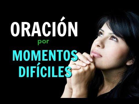 Oracion Para Pedir Ayuda A Dios En Momentos Dificiles Y Desesperados