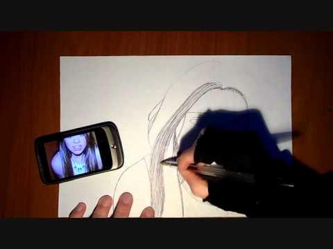 Retrato Celine by Device