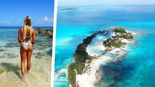 Blue Lagoon Island Excursion in Nassau, Bahamas