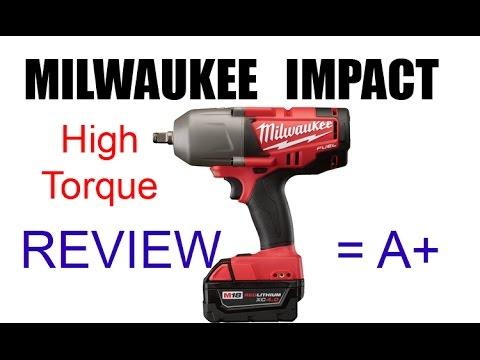 milwaukee-2763-22-high-torque-impact-review