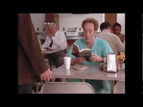 joey slotnick commercials