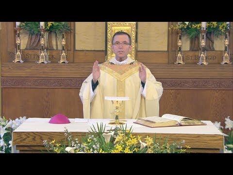 CatholicTV Mass: 4/21/19 | Easter Sunday