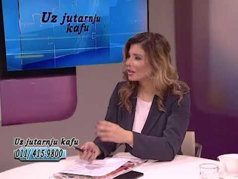 EMISIJA UZ JUTARNJU KAFU 19.02.2019. SINIŠA KOVAČEVIĆ