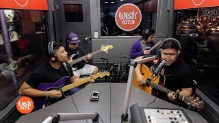 WATCH: Fast-rising OPM band Agsunta gives a new spin to Kitchie Nad...