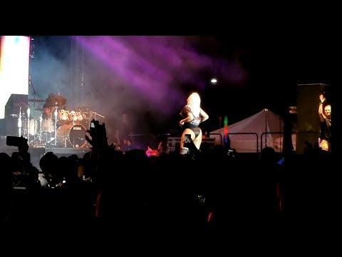 Bebe Rexha- Phoenix Pride 2018- Meant to Be, No Broken Hearts, Rap Battle and more!