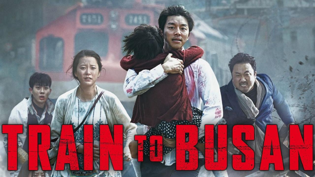 Train To Busan Ab 2402 Im Handel Youtube