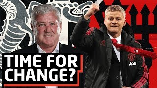 Time For Change... | Newcastle vs Manchester United | Premier League Preview