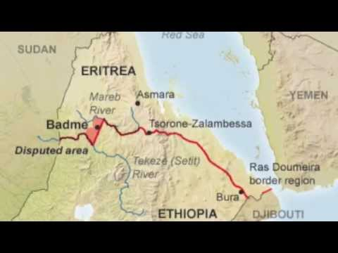 Interview With Ato Gebru Asrat On His Book On Sovereignty & Democracy In Ethiopia (VOA Amharic )