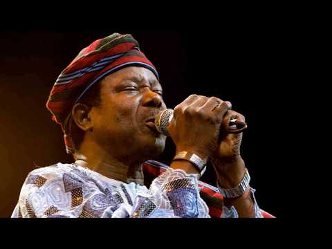 Best of King sunny Ade