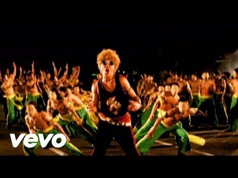 DJ OZMAの4thシングル。韓国のヒップホップグループ『Side-B』の『SB BOMBAYE』という曲のカヴァー。燃える闘魂アントニオ猪木のテーマ曲である『炎の...
