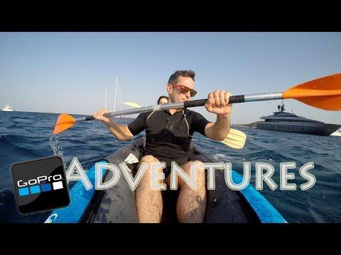 GoPro: Daybreak - OVERWERK, Adventures in 4K
