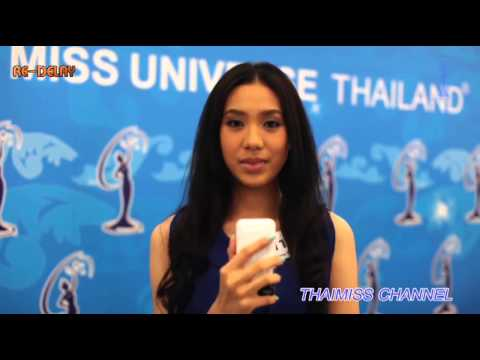 THAIMISS CHANNEL: บรรยากาศการรับสมัคร Miss Universe Thailand 2013 วันที่2