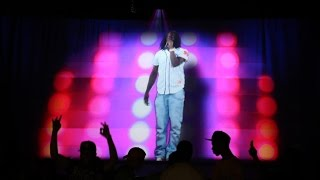 """Indiana Police Shut Down Chief Keef """"Stop The Violence"""" Concert During First Song via Hologram!"""