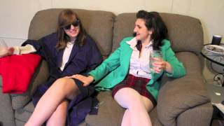 LLC - Ladies Love Coven - Fearful Pranks Ensue
