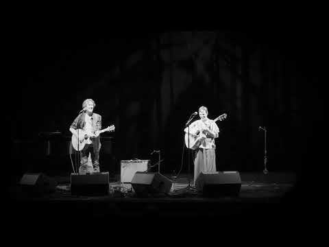 The Weepies - Can't Go Back Now (9/1/18)