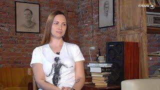 Поэтесса Светлана Лаврентьева (Кот Басё): мне очень плохо, когда ничего не происходит