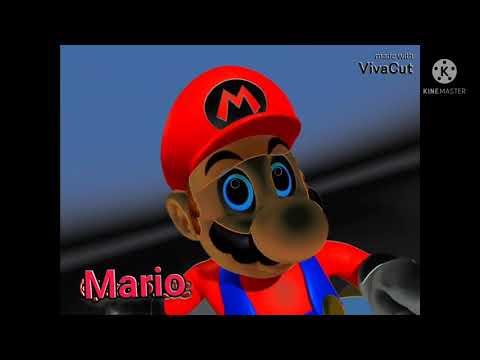 The Gummy Bear Song Super Mario Bros In G Major 4