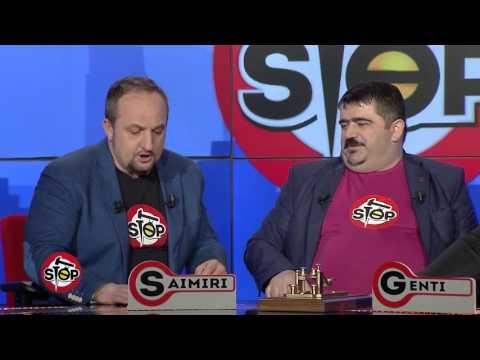 "Stop - Eduart Ndocaj ne studion e ""Stop""! (29 janar 2016)"