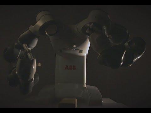 Robots create jobs!