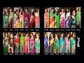 LATEST INDIAN SAREES COLLECTION 2017 || vaishali Fashions|| SHUMONA HEAVY DESIGNER SILK SAREES