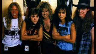 Metallica - Battery (Subtitulos, Español e Ingles)